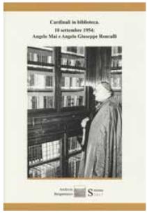 Cardinali in Biblioteca