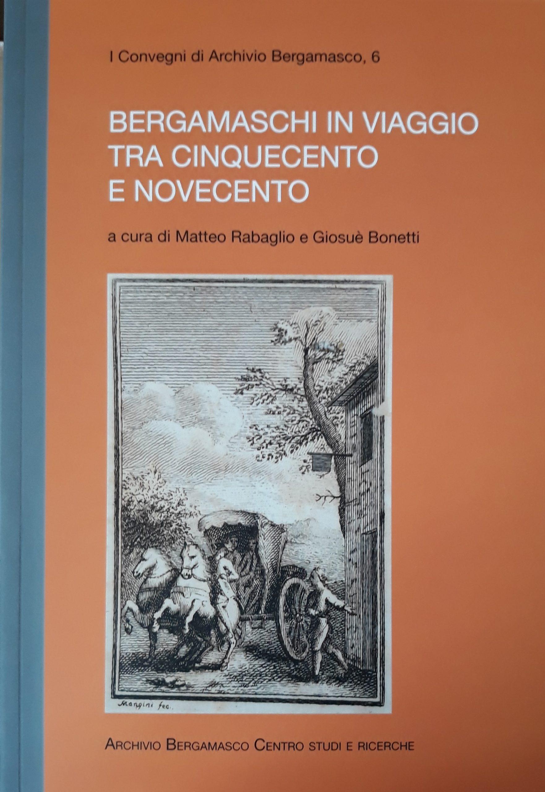 Bergamaschi in viaggio