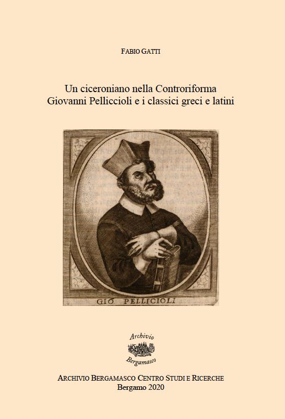 Fabio Gatti, Un ciceroniano nella Controriforma