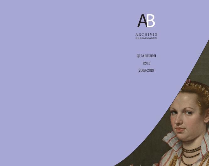 Quaderni AB 12-13